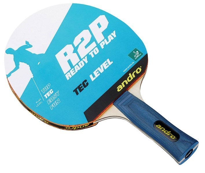 "andro R2P ""Ready To Play"" TEC"