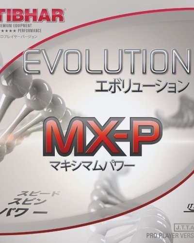Tibhar Evolution MX-P