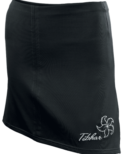 Tibhar Skort California Lady Black