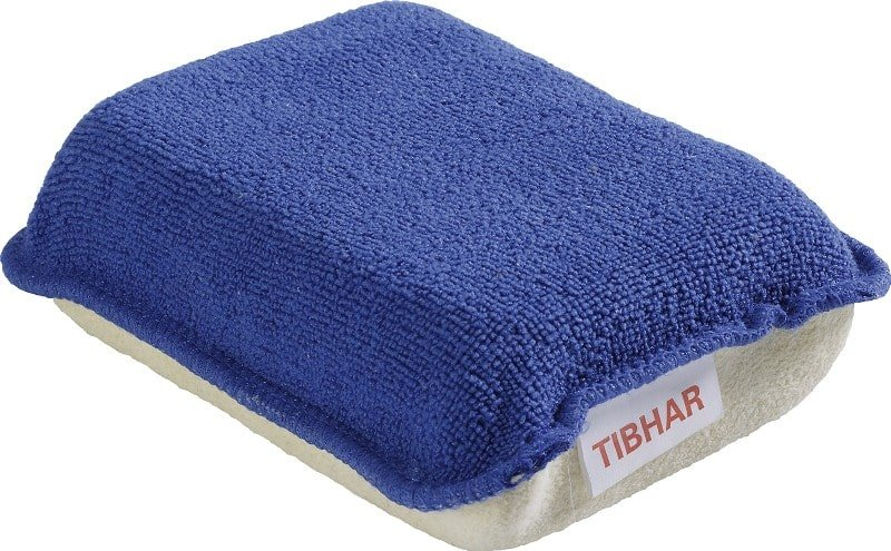 Tibhar Synthetic Cleaning Sponge Micro