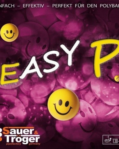 Easy P Long Pips - Easy to Play Pimples