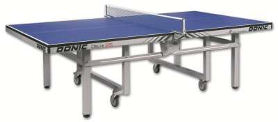 Donic Delhi 25, Table Tennis Table 25mm ITTF Approved
