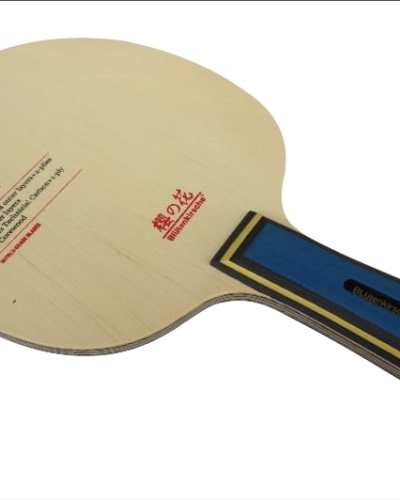 Tuttle Fierce Wind Table Tennis Blade - 7ply Technical Carbon