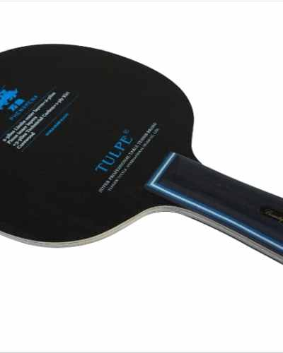 Tuttle Phenomena Table Tennis Blade - 8ply, Technical Carbon