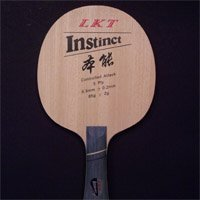 LKT Instinct, ALL+, 5 ply Controlled Attack