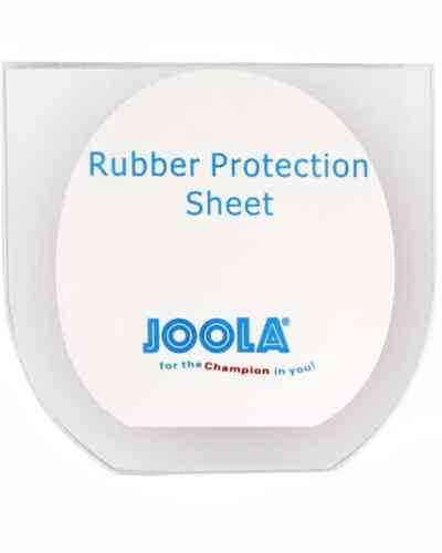 Joola Rubber Protection Sleeve - fits over bat