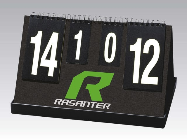 Andro Score Board - Fair Play Rasanter - Extra Large and Sturdy