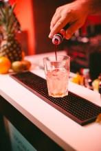 Cocktails von singing Barkeeper
