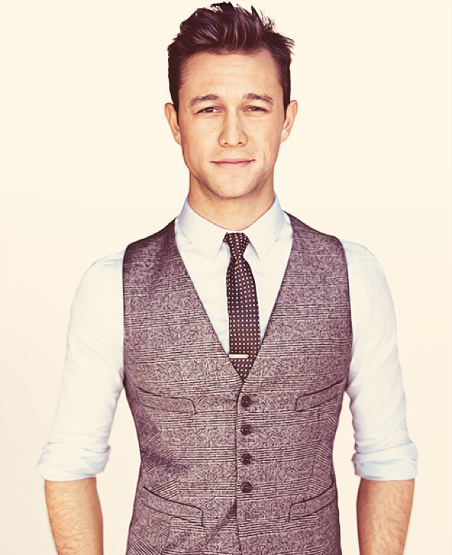 Joseph Gordon-Levitt Best Dressed Man