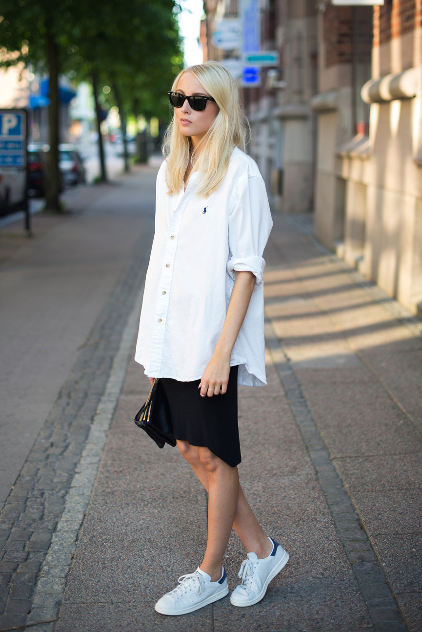Street Style May 2015138 Blouse Vs Shirt