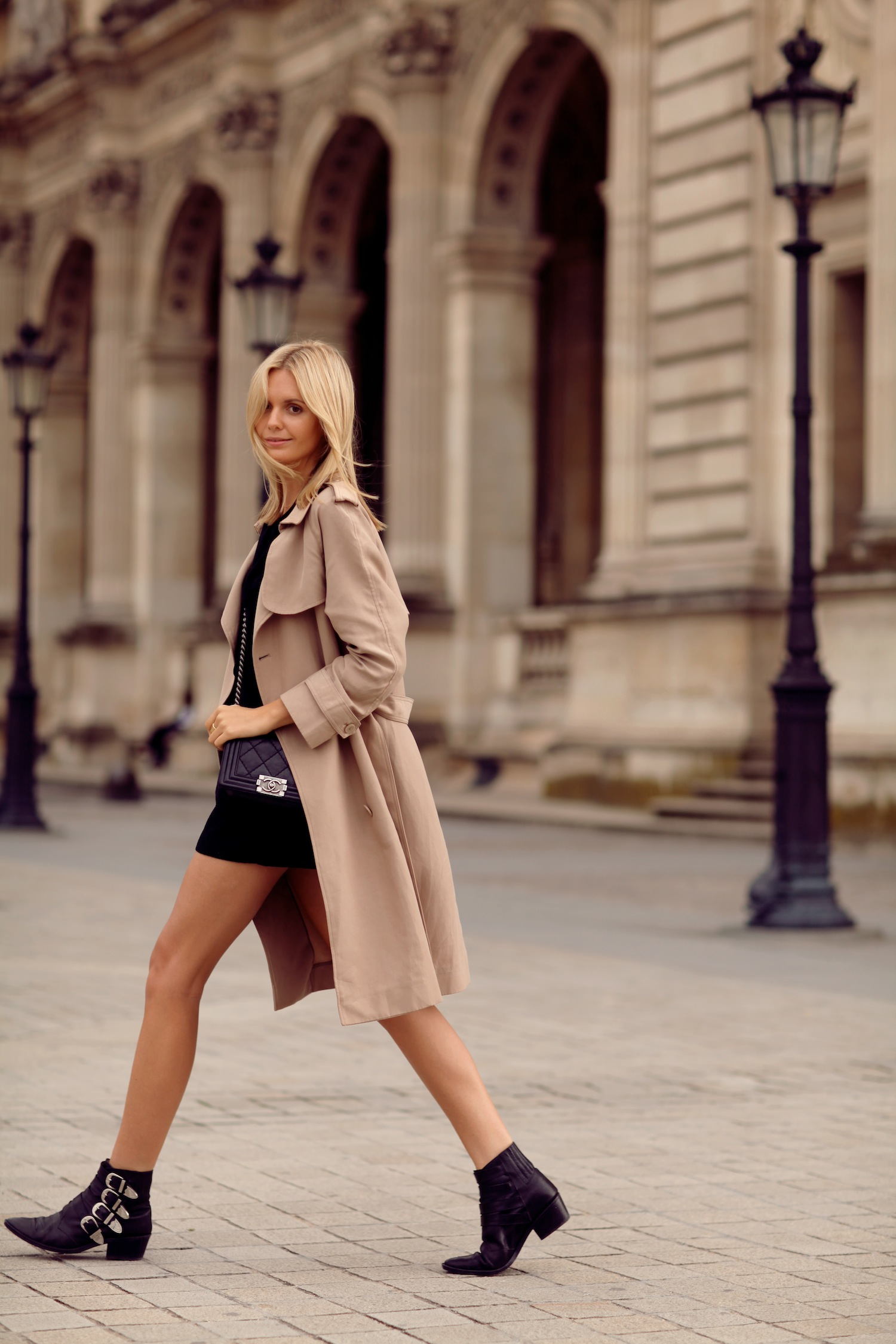 Street Style November 2014 Just The Design