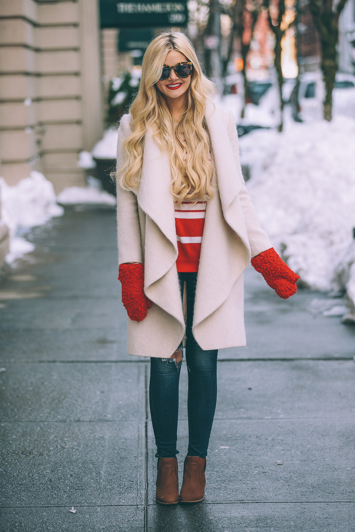 Cute Winter Outfits To Get You Inspired Just The Design