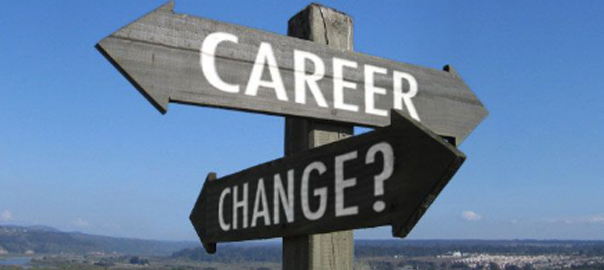 What to expect and how to prepare for a career change