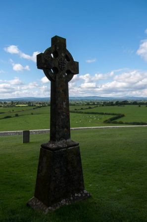 Celtic/Irish Cross
