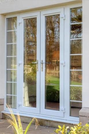 upvc french doors external french doors