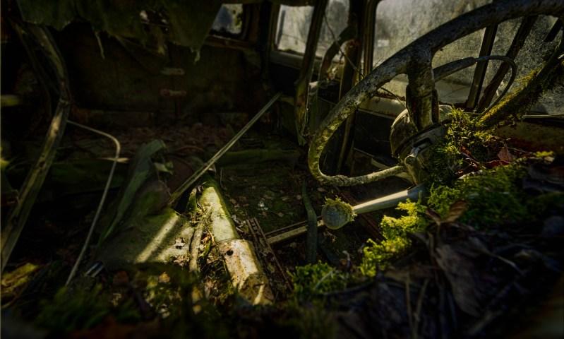 car-decay