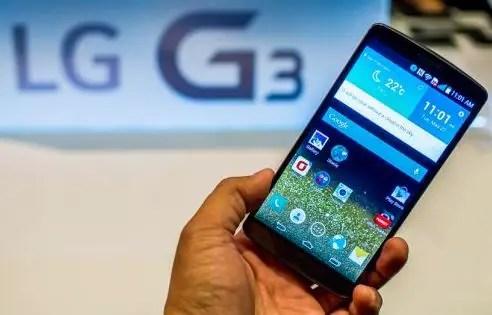 LG G3 Issues Fixes