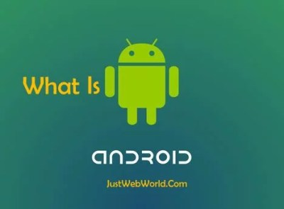 What Is Android