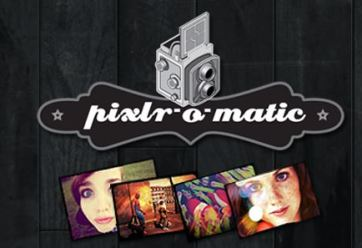 pixlr - online photo editing