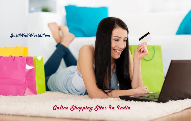 Best Online Shopping Sites In India (Top 10)