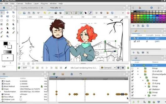 Best 3d Animation Software