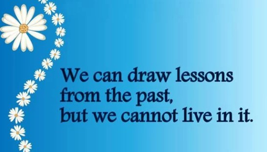 Past Lessons