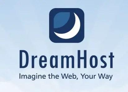 DreamHost - Web Hosting Service