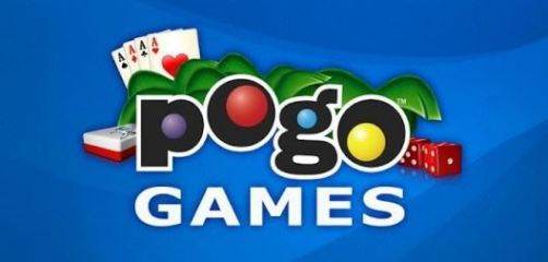 Pogo Games Site