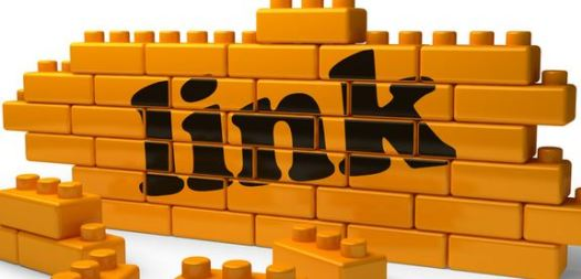 Move away from Link Building