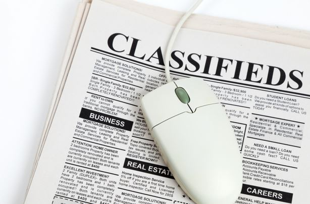 Free Classified Sites List for Your Free Ads Posting (2019)