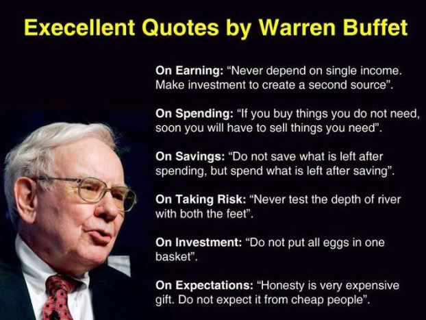 Money Investment Quotes