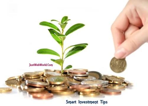 smart money investment tips
