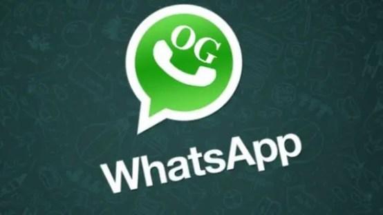 OGWhatsApp - use 2/Two/Dual WhatsApp Accounts In A Single Phone