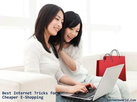 Best Tips for Cheaper Online Shopping
