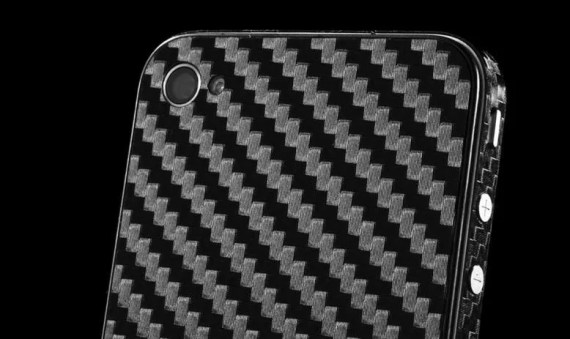 Vinyl Skin That Will Keep Up With Your Killer iPhone