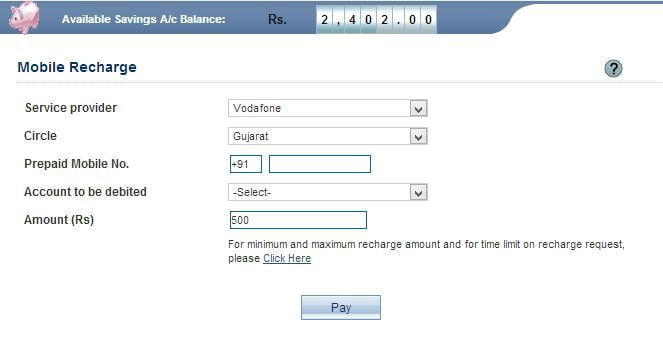 Recharge_Mobile_with_b2_account