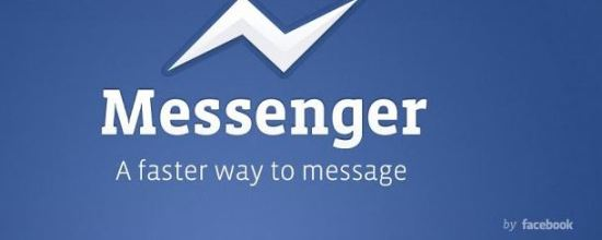 Facebook-Messenger-Android-Application