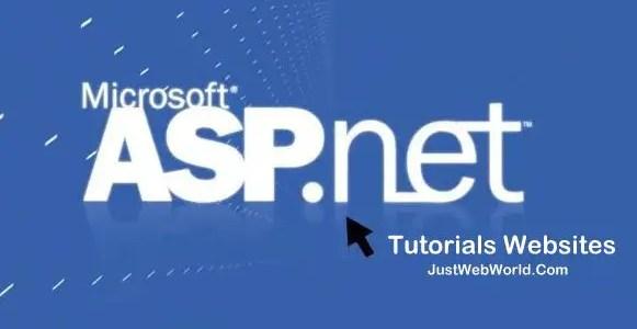 Websites-For-ASP-DOT-NET-Learn-Online