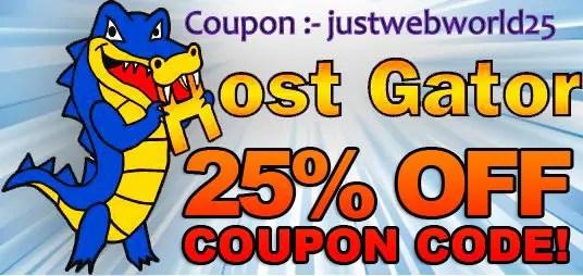 hostgator-coupon-25-off-hostgator