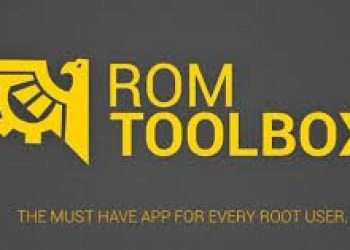 ROM Toolbox Pro Android Root App