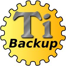 Titanium Backup Android Root Apps