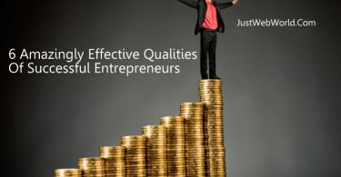 Effective Qualities Successful Entrepreneurs