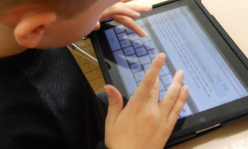 iPad Applications for Blogging