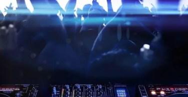 DJ Mixer Software