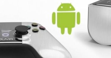 Ouya Android Game Console
