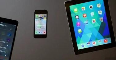 Apple pushing iOS 7.1 update