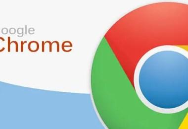 Google chrome 35