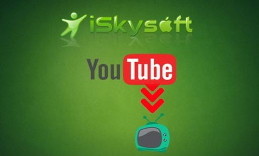 iSkysoft Free Youtube Video Downloader