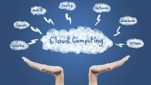 Saving Time With The Cloud