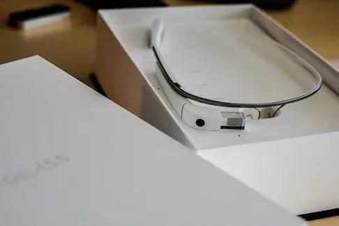Wearable Technology Google Glass